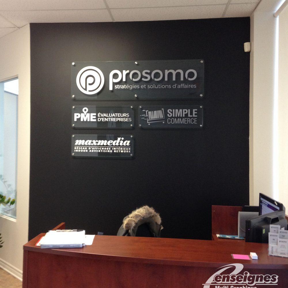Prosomo